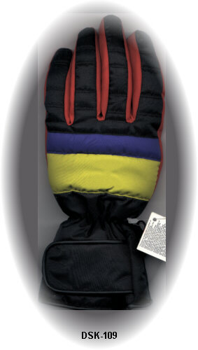 ski gloves DSK#109