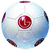 promotional ball